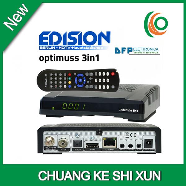 hd mpeg4 dvb s2&t2&c digital satellite receiver Amiko mini HD combo(China (Mainland))