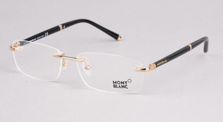 new arrival fashion brand oculos de grau men and women eyeglasses frame rimless optical frame frames eyewear M374 glasses(China (Mainland))