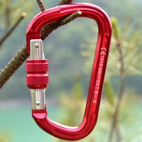 CE Certification Climbing 22KND master lock Hiking lockbutton outdoor