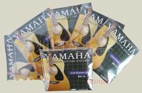 Free shipping 1set ORIGINAL MN10 Guitar Strings 1st-6th Super Light Guitar Strings For Acoustic Guitar wholesale