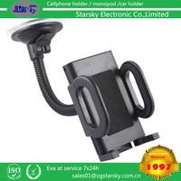 028E # 360 Degree Universal Car Phone Holder Windshield Mount Bracket Mobile Phones Holder for  car mount holder
