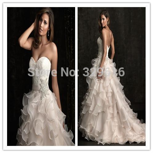 Свадебное платье 2015 WD-79 свадебное платье 2015 wmz
