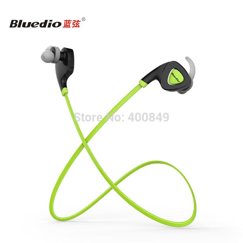 Наушники для мобильных телефонов Bluedio Q5 Bluetooth /4.1 наушники bluedio для g2f