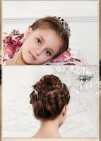 Baby Children Grade crystal hair bandsToddler Girl Headband Clips Hairband Hair Band Accessories Drop Shipping