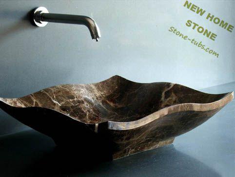 Online kopen wholesale bruine spoelbak uit china bruine spoelbak groothandel - Rechthoekige gootsteen ...