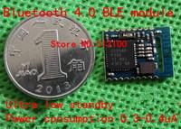 10PCS Bluetooth 4.0 BLE from + serial communication module straight drive mode CC2540 CC2541 RF-BM-S02