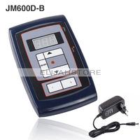 JM600D-B LCD Digital Tattoo Power Supply Adjustable Tattoo Power Machine Supply For Permanent Makeup Tattoo Machine Kits