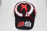 2015 The Official Number 99 MOTO GP Lorenzo signature embroidery cap Cotton baseball cap gorra hat motocross racing cap