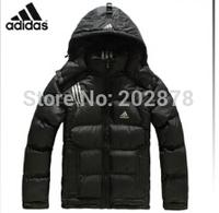 free shipping Men winter jacket ,new arrived fashion sports outdoor Winter down coat men,men outerwear jacket Size L-XXXL