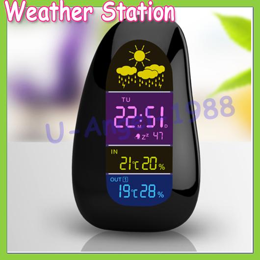 Прибор для измерения температуры