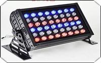 48W LED seven color stage landscape garden lighting lamp