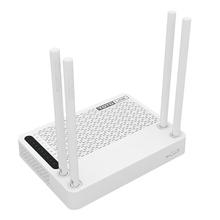 Английский прошивка TOTOLINK A2004NS беспроводной маршрутизатор 1200 м высокоскоростной дважды частота гигабитный wi-fi маршрутизатор бесплатная доставка