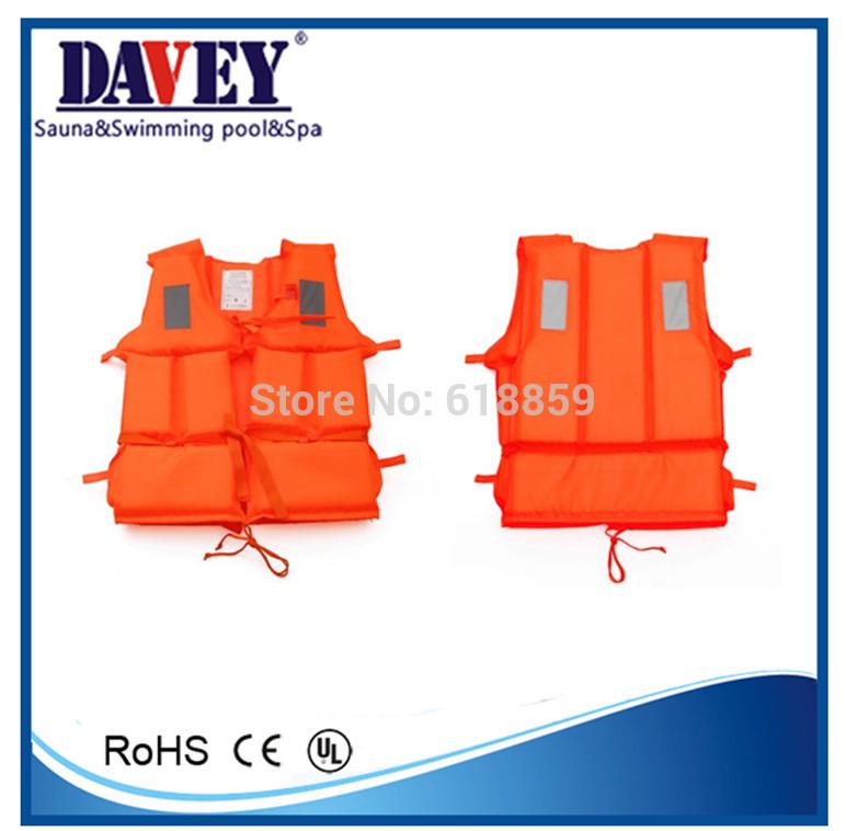 2015 new wholesale swimming pool Marine Lifejacket(China (Mainland))