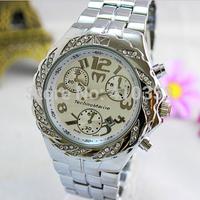 Free Shipping 2015 New Arrival hot sell techno marine Digital models Brand quartz watch,Rhinestone quartz watches,5 color