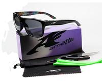2014 New Arnette Sunglasses Leg Removable Replaceable Cycling Outdoor Sports Sun Glasses UV400 Eyeglasses Eyewear