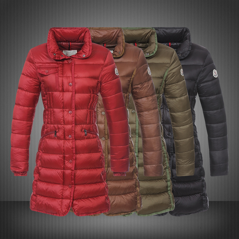 2015 winter fashion star Thicken medium-long down coat grey duck down Women many red green black coffee with hat(China (Mainland))