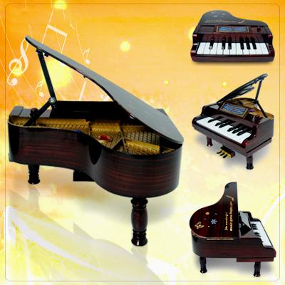 High quality Baby Kids piano Toys 11 Key Mini Electronic Piano Keyboard Organ Panotron musical instruments toys(China (Mainland))