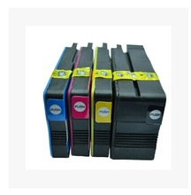 1set 4 color Full ink 950 951 950XL 951XL compatible ink cartridge For HP Officejet Pro 8100/8600/251dw/276dw Printer with chip