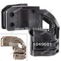 Elzetta ZFH1500 Tactical Flashlight Holder for Gun M4 M16