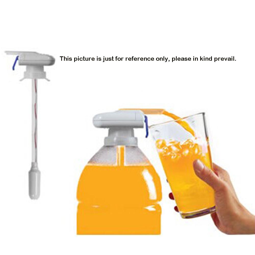 Automatic Drinks Dispenser Fruit Juice Magic Tap Spill-proof Coke Dispense Gadget(China (Mainland))