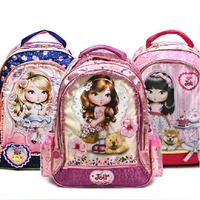 new fashion baby kindergarten school backpack infant nursery bag