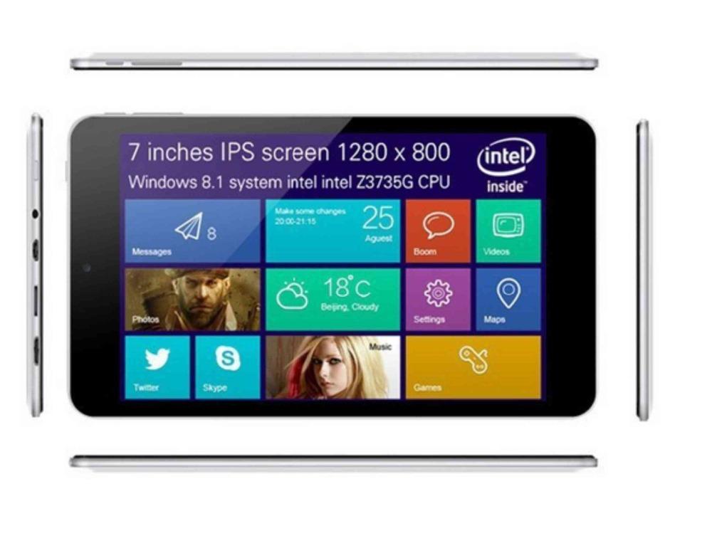 Cubo iwork7 iwork 7 WIFI 16 GB de 7 polegadas 1280 X 800 quad core