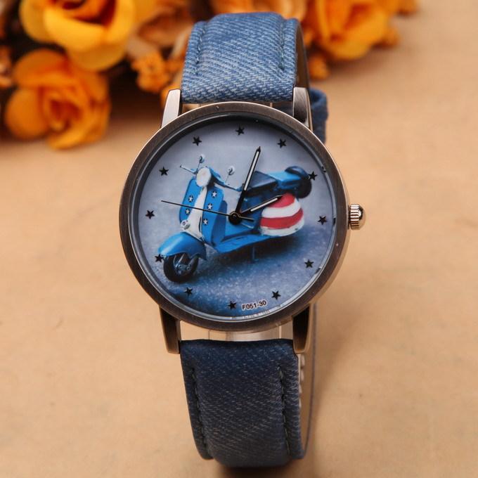Cartoon watch men sport watches women beautiful ornament quartz watch relogio 5 option kids gift promotion quality clock 2015(China (Mainland))