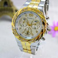 Free Shipping 2015 New Arrival hot sell techno marine Fashion luxury Brand quartz watch,calendar quartz watches,5 color