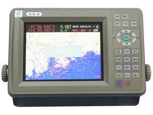 The new authenticCity HX-800 Marine AIS collision avoidance systems GPS navigation charts one machine(China (Mainland))