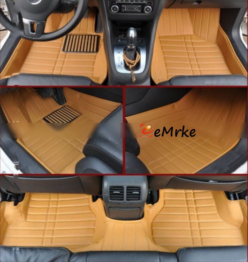 Pour Land Rover Range Rover Sport Voiture Tapis De Sol Et Tapis De Voiture Ultime Custom Fit