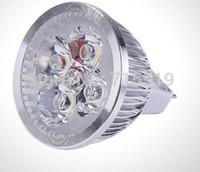 2015 new Mr16   LED Spot Lights  Warm-white & white  500PCS free shipping