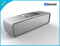 New products best seller on Alibaba Express super bass bluetooth speaker full metal hands-free Bluetooth speaker s500