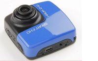 free shipping Hawk Eye FHD 1080P Motion DVR FPV 64g Sport Camera w/LCD Screen for aerial photo