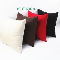 50cmX50cm Pinkycolor 100%Cotton backrest floor and sofa cushion cover