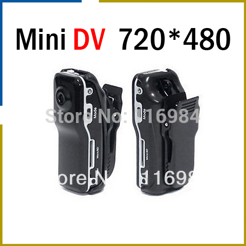 MINI MD80 DV DVR SPORTS HELMET CAM BIKE MOTORBIKE CAMERA VIDEO AUDIO RECORDER(China (Mainland))