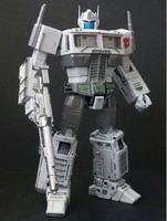 CK KO TF Masterpiece MP10 White Optimus Prime,In stock!