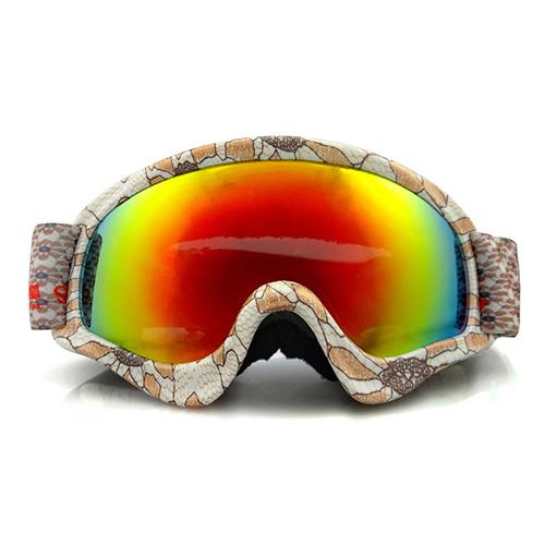 Top Snowboard Kids Ski Goggles Snowmobile Goggles Ski Glasses 2015 Kids Goggle Snow Googles Esqui Antiparras Waterproof Skiing(China (Mainland))