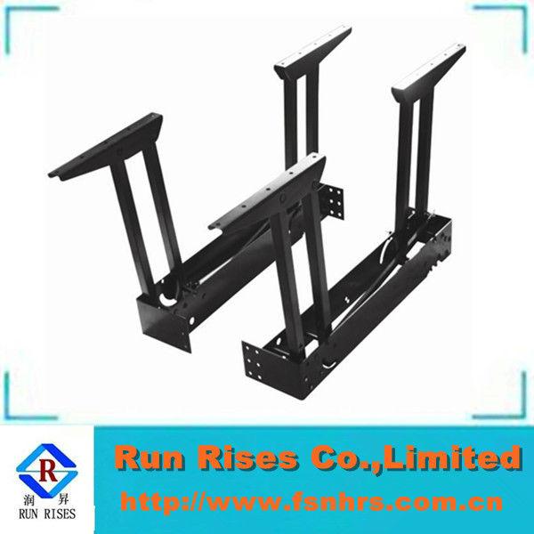 hardware folding table parts B12(China (Mainland))