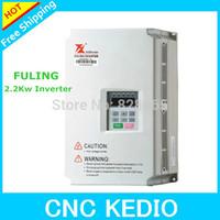 Free Shipping  380V 2200W  power inverter