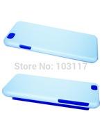Ip6 ip6plus ip5c 3D mold blank phone case for sublimation vacuum heat press printer for 3d printer model ST-1520 ST-3042