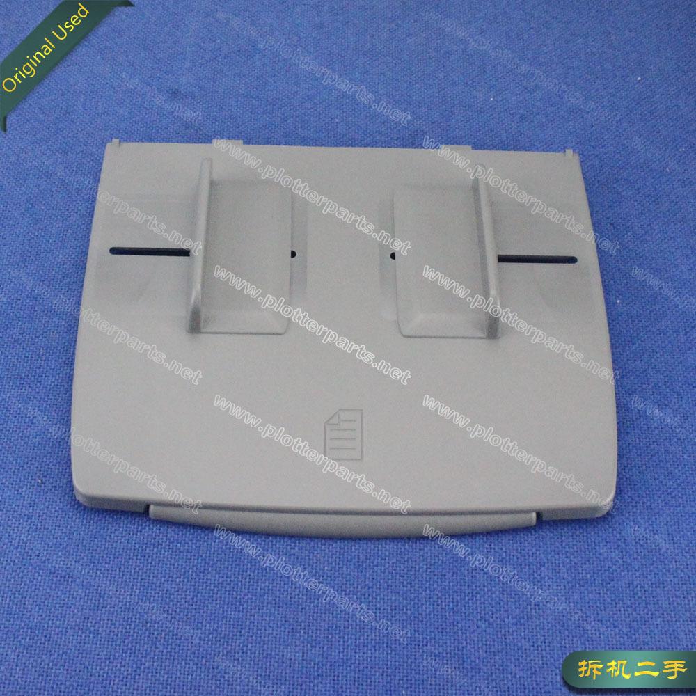 C8140-90011 HP OfficeJet 9110 9120 9130 ADF Tray plotter part Original Used(China (Mainland))