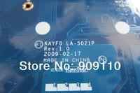 NV78 NV74 NV7800  non-integrated motherboard for Acer laptop NV78 NV74 NV7800 MBB5702001 LA-5021P