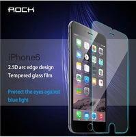 """Rock Stable Premium 0.3MM Tempered Glass Screen Protector High Clear Protective Film For iPhone6 4.7"""""""