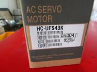 HC-UFS43K industrial servo drive motor NEW
