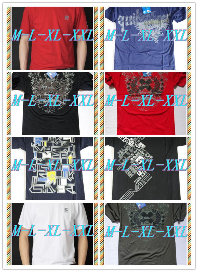 Billabong 110 стилей вилочная часть t рубашка мужчины спорт тис 007 топы лето