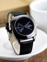 2015 new fashion Business Quartz watch Men sport Watches Military Watches Men Corium Leather Strap army wristwatch