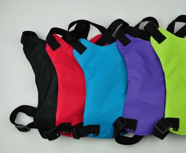 1 pcs/lot top quality pet dog car seat belts dogs chest straps puppy fashion harness doggy vest pets supplies S M L 5 colors(China (Mainland))