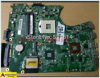 Original motherboard FOR toshiba l750 hm65 non-integrated A000079330 DABLBDMB8E0   100% Test ok
