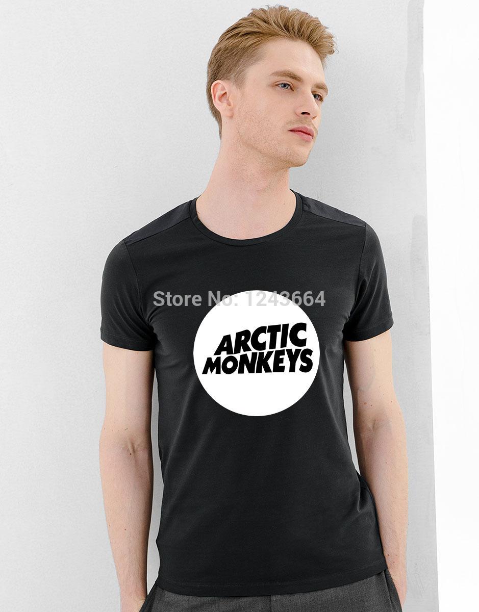 Мужская футболка t s/2xl Arctic Monkeys мужская футболка bigguy 2xl 5xl 7xl 2015 t ctx 01
