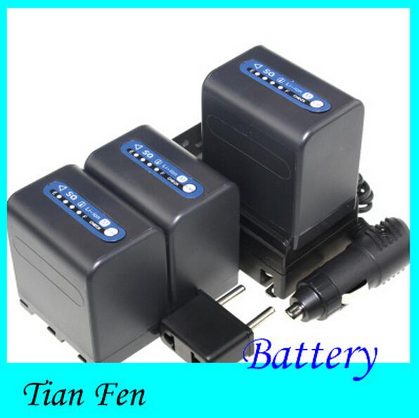 Аккумулятор для фотокамеры Tian Fen 3Pcs + NP/QM91D NP QM91D Sony ccd/tr748 ccd/tr748e ccd/trv106k . . NP-QM91D durapro 4pcs np f970 np f960 npf960 npf970 battery lcd fast dual charger for sony hvr hd1000 v1j ccd trv26e dcr tr8000 plm a55